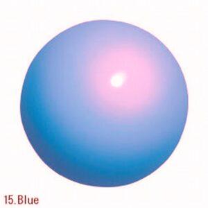 Мяч голубой 1