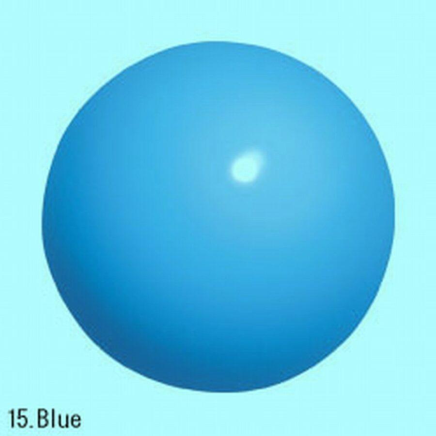 Мяч голубой 2