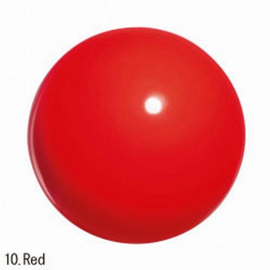 Мяч красный
