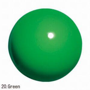 Мяч зелёный